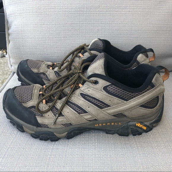 Merrell Other - Merrell Men's Size 11.5 Moab 2 Vent Hiking Shoes